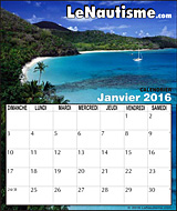 Calendrier gratuit  imprimer !
