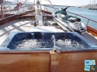 prestige_boat : Caique, Gulet, Goélette, ou Ketch en bois de construction traditionnelle, de véritables et luxueux hôtels flottants