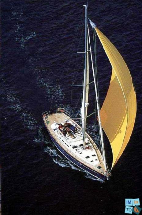 Prestige Boat Bodrum : Voilier BENETEAU l'équipement de la meilleure qualité
