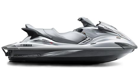 Jet ski yamaha prix neuf