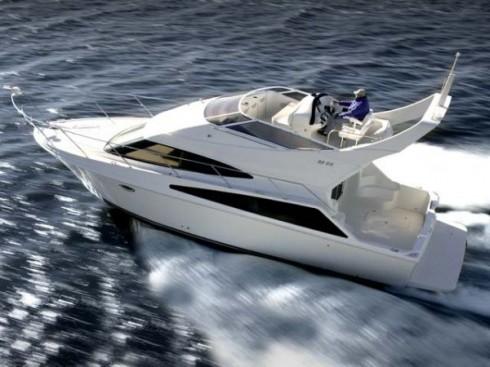 bateau 38 pieds