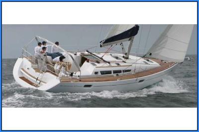 bateau 42 pieds