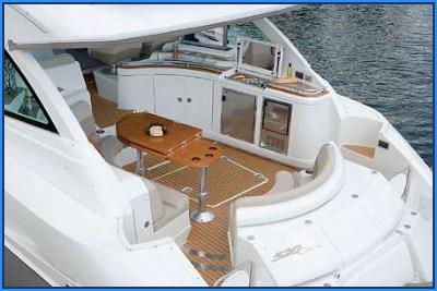 bateau 52 pieds