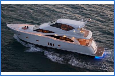 bateau 8 metres