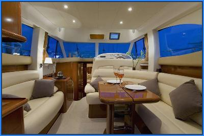 bateau moteur neuf jeanneau yachts prestige 36 flybridge. Black Bedroom Furniture Sets. Home Design Ideas