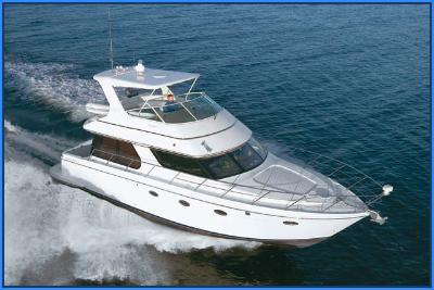 bateau 46 pieds