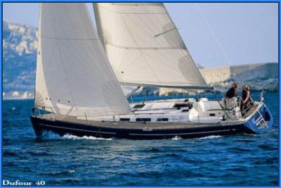bateau 40 metres