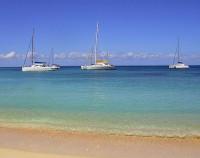 Voilier et catamaran en Guadeloupe dans les Caraïbes !
