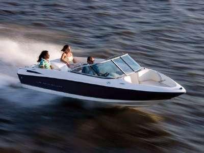 bateau a moteur neuf a vendre
