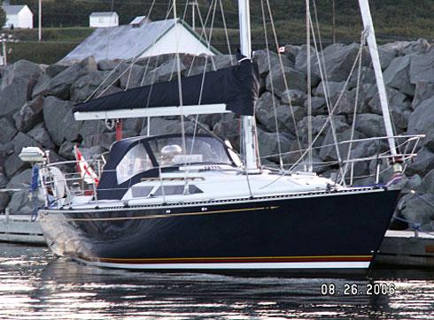30 Pieds En Metre : voilier occasion c c mk ii 38 pieds 11 6 m tres 1986 ~ Dailycaller-alerts.com Idées de Décoration