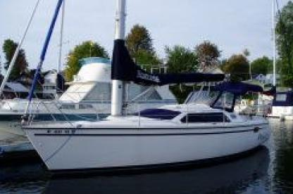 bateau 32 pieds