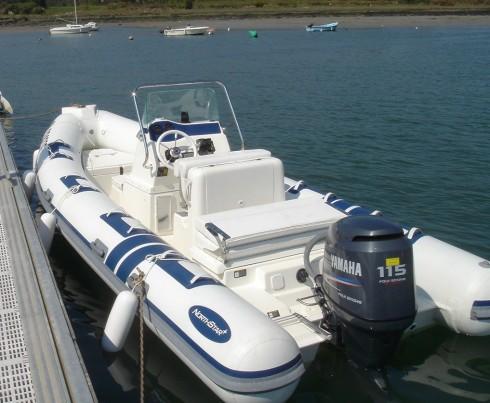 Gps bateau occasion