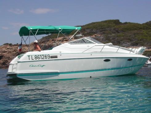 bateau 9 pieds