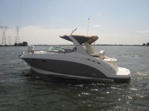 bateau 28 pieds a vendre