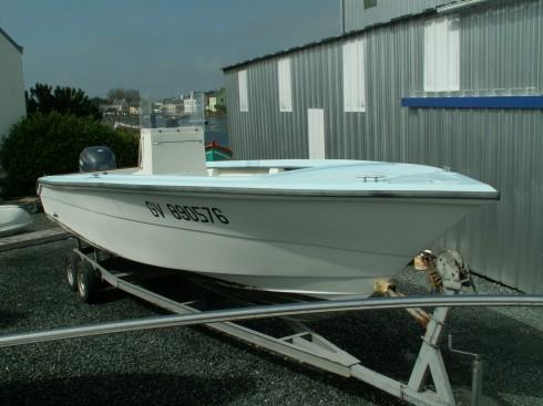Fusion bateau