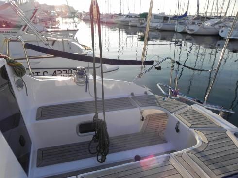 voilier occasion tes tes 720 d riveur int gral 23 pieds 7 po 7 2 m tres 2008 bateau. Black Bedroom Furniture Sets. Home Design Ideas