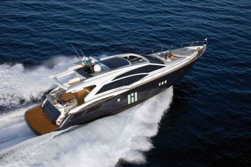 bateau 70 pieds