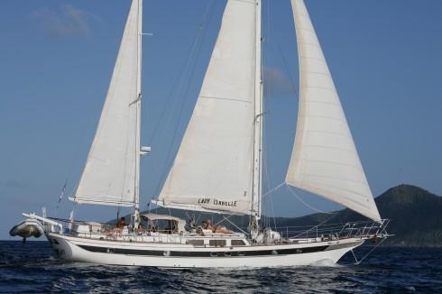 bateau 72 pieds