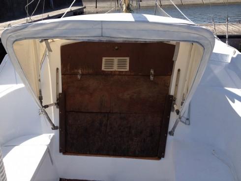 voilier occasion jouet sheriff jouet 20 quillard 20 pieds 6 1 m tres 1974 porte 01 sm bateau. Black Bedroom Furniture Sets. Home Design Ideas