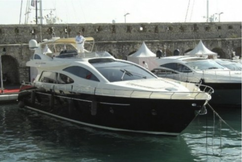 bateau 75 pieds