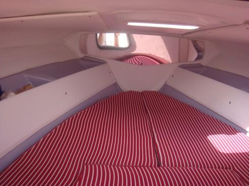 bateau moteur occasion ocqueteau boxer 54 17 pieds 9 po 5 4 m tres 1991 boxer a vendre 016. Black Bedroom Furniture Sets. Home Design Ideas