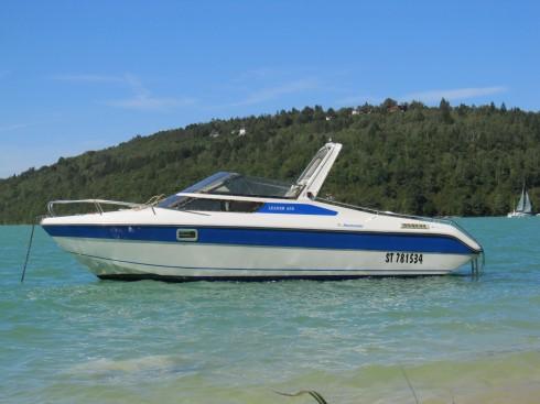 Prix d un bateau neuf
