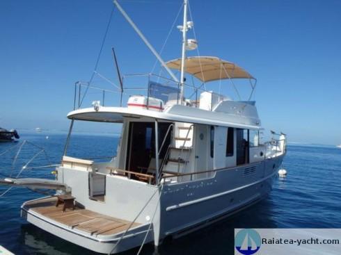 bateau 9 metres occasion