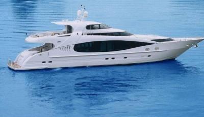 bateau c'est la vie