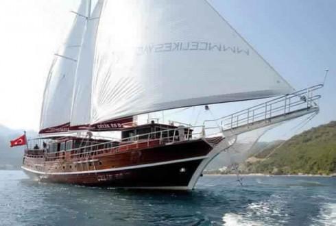 bateau 30m