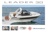 JEANNEAU LEADER 30 EURO-VOILES