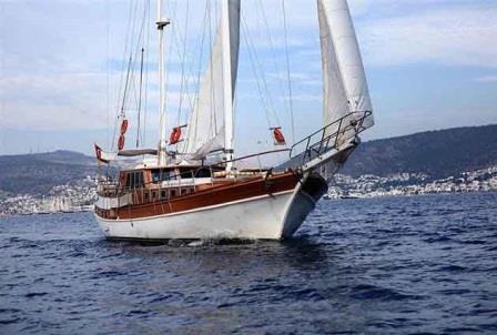 go lette occasion prestige boat goelette voilier habitable 2 moteurs quillard 66 pieds 7 po 20. Black Bedroom Furniture Sets. Home Design Ideas